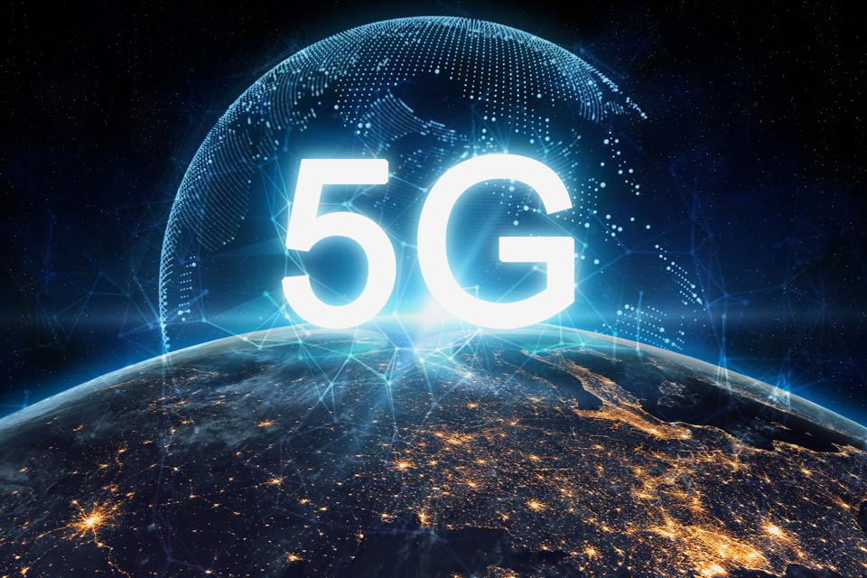 5G technology will change how we advertise.