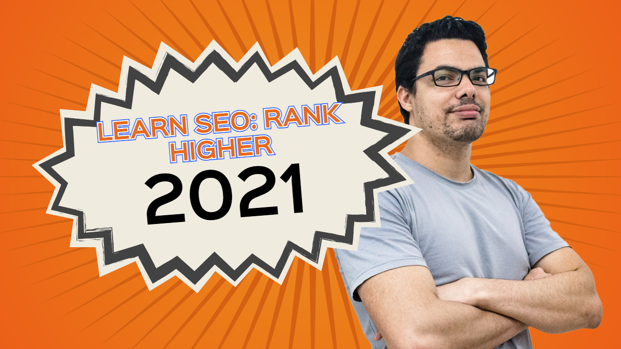 Learn SEO_ Rank Higher