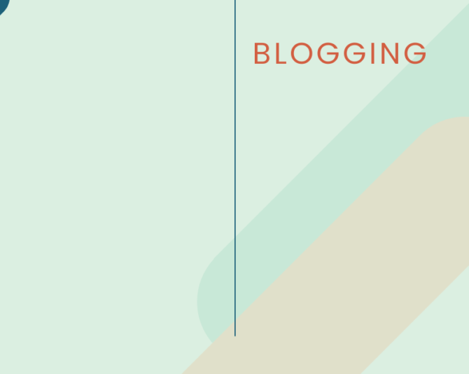 Blogging: What The Numbers Say, And What It Means.