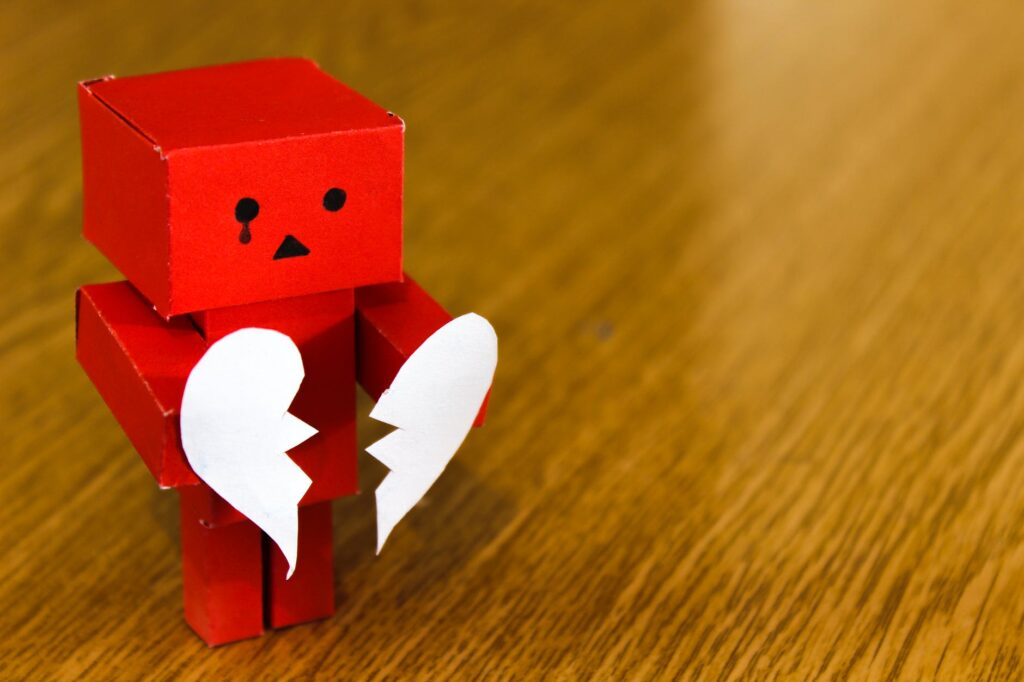 Local SEO done wrong can be a heartbreaker. Don't let it happen to you