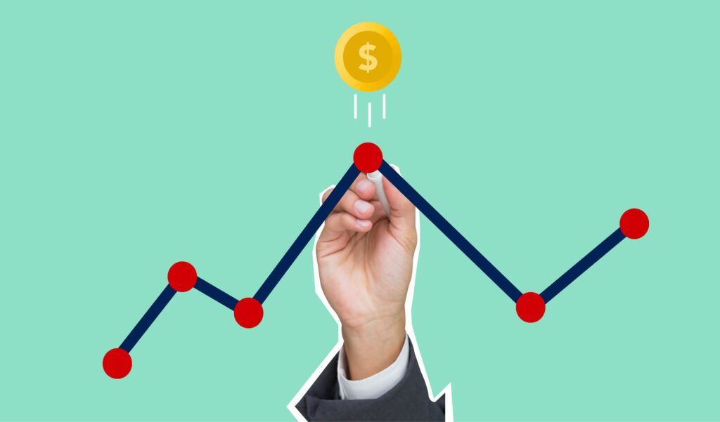learn to raise your revenue by taking control of buyer perception.